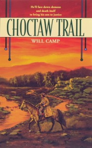 Choctaw Trail Cover