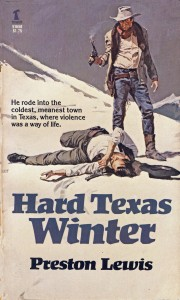 Hard Texas Winter Cover