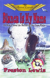 Blanca Cover