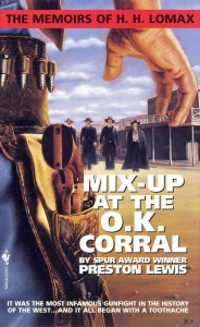Mix-Up Cover