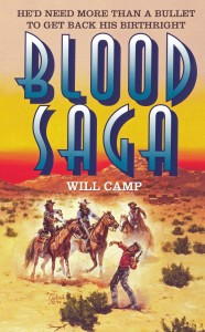 Blood Saga Cover