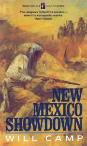 New Mexico Showdown