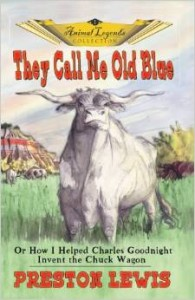 Old Blue Cover