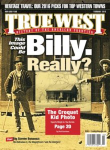 True West Cover